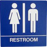 Bathroom Marketing: Increase your awareness in the ladies room