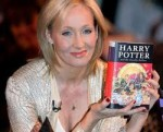 Rags to Riches: JK Rowling's and a wish come true