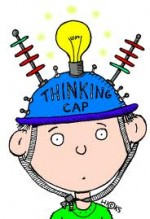 Put Your Thinking Cap On