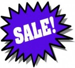 11/11/11 Friday Flavor Sale