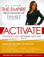 4 Ways to Attend The Activate 2K15 Conference for Free