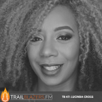 Lucinda Cross Shares Practical Steps to Activate Your Vision on iTunes